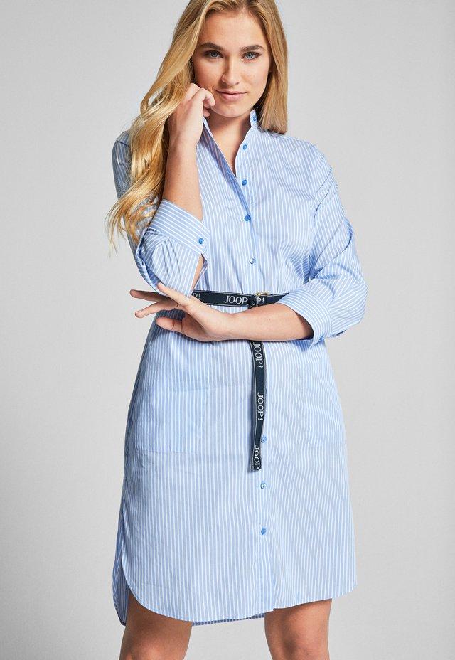 Shirt dress - lt/pastel blue             451