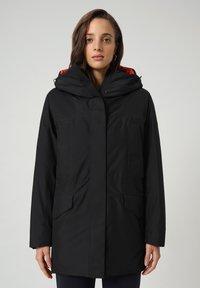 Napapijri - KELVIN - Winter coat - black 041 - 0