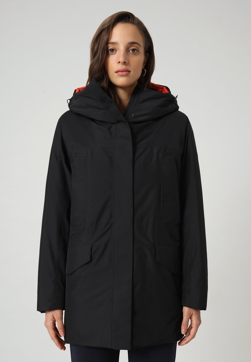 Napapijri - KELVIN - Winter coat - black 041