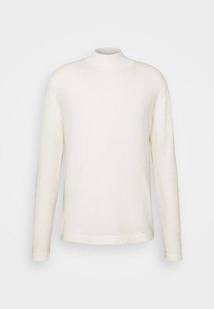 TERN - Pullover - light ivory