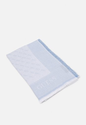 SCARFKEFIAH - Foulard - light blue