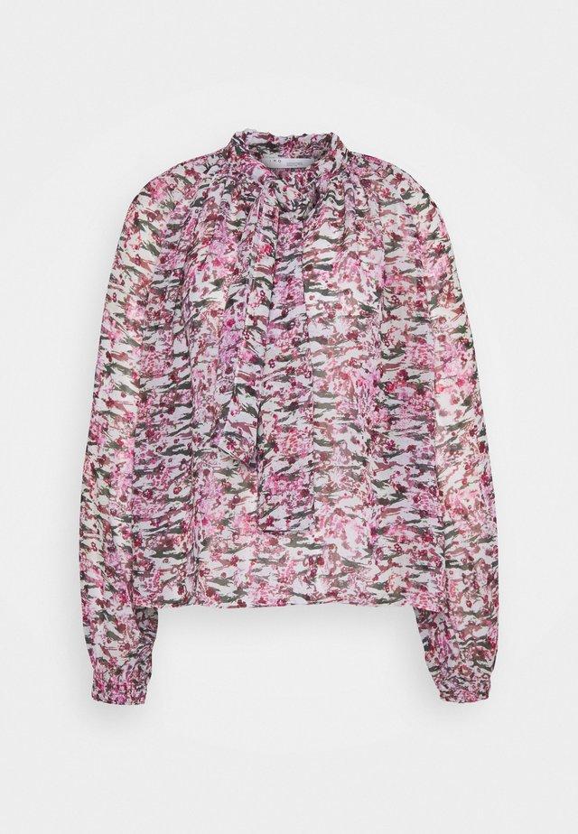 VIBRANCY - Overhemdblouse - multico pink