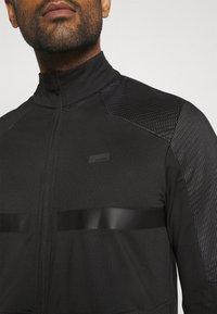 Icepeak - EXETER - Fleece jacket - black - 6