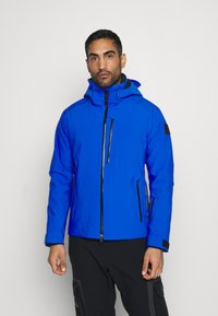 Bogner Fire + Ice - EAGLE - Veste de ski - blue - 0