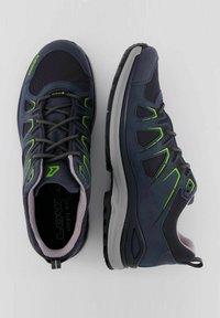 Lowa - INNOX EVO GTX - Hiking shoes - blau - 1