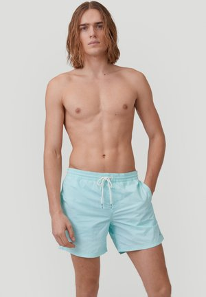 Swimming shorts - bluelight