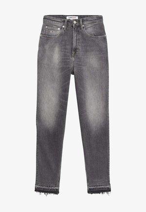 Slim fit jeans - tova grey com