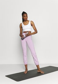 Cotton On Body - SCOOP NECK VESTLETTE - Top - white - 1