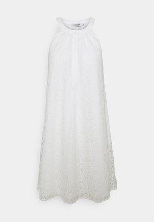 YOUNG LADIES DRESS - Vapaa-ajan mekko - offwhite