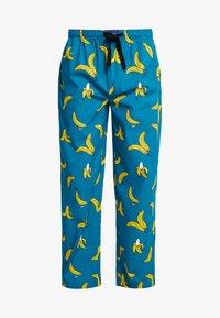 Lousy Livin Underwear - PANT BANANAS - Pyjama bottoms - ocean - 3