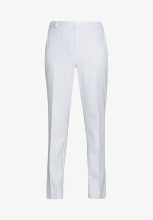 HERILA - Pantalones - light pastel blue