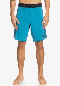 Quiksilver - Swimming shorts - fjord blue - 0