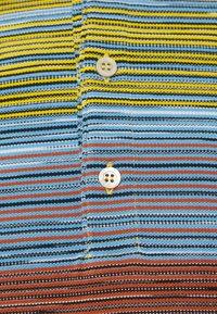 Missoni - SHORT SLEEVE  - Polo shirt - multi-coloured - 2