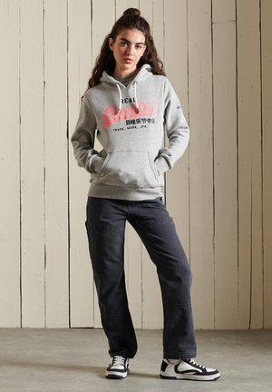 AMERICAN CLASSICS - Sweatshirt - athletic grey marl