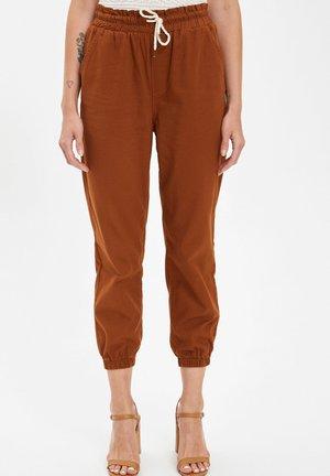 Bukser - brown