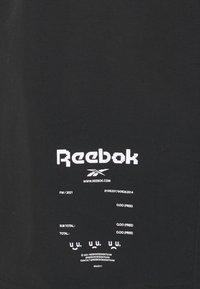 Reebok Classic - ROAD TRIP - Shorts - night black - 2