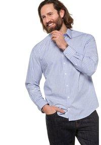 JP1880 - Shirt - light blue - 2
