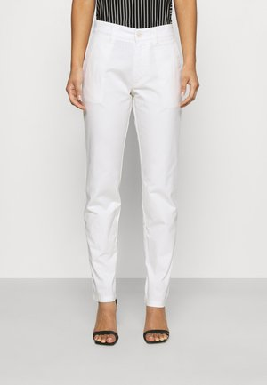 MAD - Trousers - off-white
