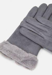 Marks & Spencer London - Gloves - charcoal - 2