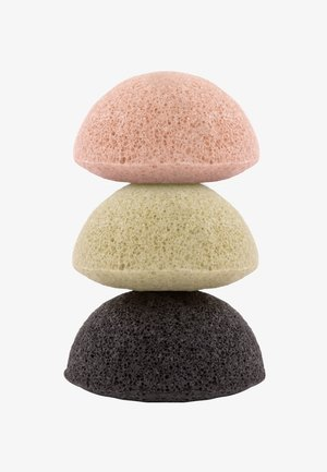 KONJAC SPONGE SET VOL.1 - Makeup sponges & blenders - -
