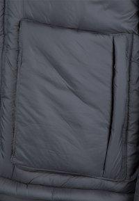 Roosevelt - Winter coat - dark grey - 5