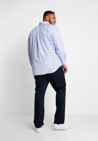 Polo Ralph Lauren Big & Tall - NATURAL STRCH - Overhemd - light blue - 2