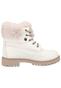 Darkwood - Winter boots - white - 6
