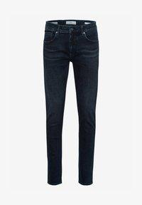 BRAX - STYLE CHRIS - Slim fit jeans - deep night used - 5