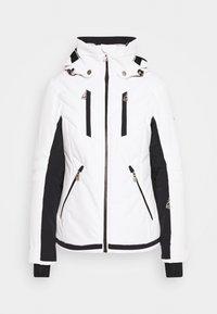 Toni Sailer - HENNI - Ski jacket - bright white - 7