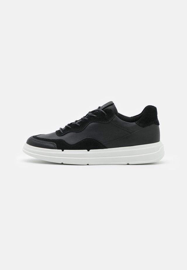 SOFT X - Sneakers basse - black