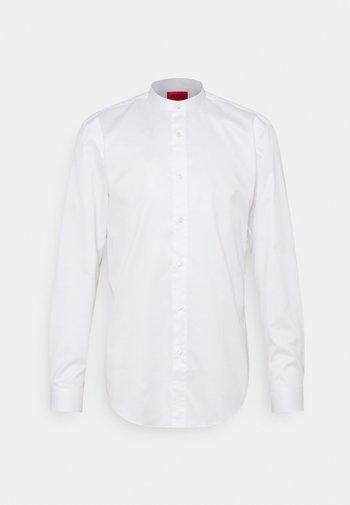 KALEB - Formal shirt - open white