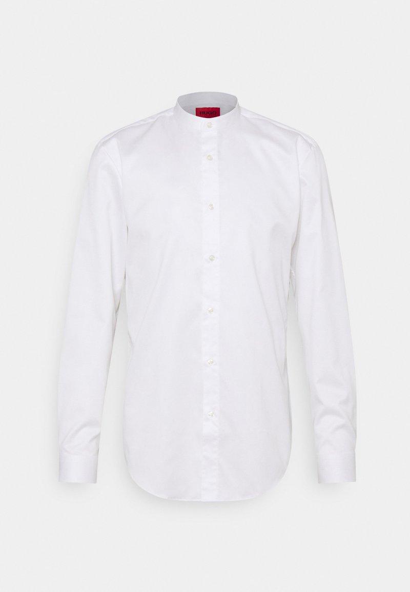 HUGO - KALEB - Camicia elegante - open white