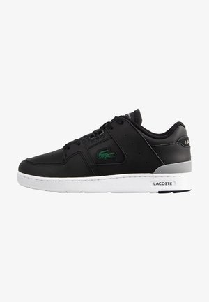 COURT - Trainers - blk/dk gry