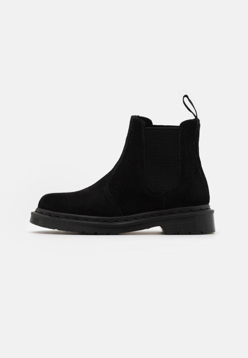 Dr. Martens - 2976 MONO UNISEX  - Classic ankle boots - black