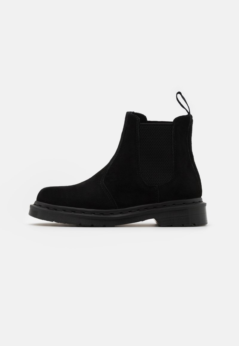 Dr. Martens - 2976 MONO UNISEX  - Korte laarzen - black
