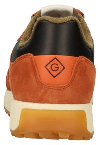 GANT - Sneakers laag - b.orange/tart.green g - 3