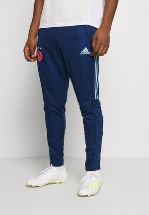 AJAX AMSTERDAM AEROREADY FOOTBALL PANTS - Klubtrøjer - mysblu