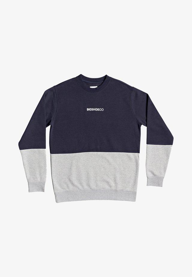 Sweater - black iris