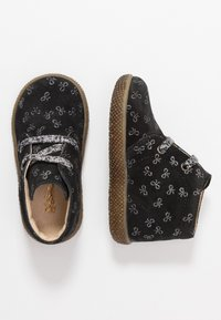 Falcotto - SEAHORSE - Zapatos de bebé - schwarz - 0