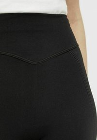 Pieces - Leggings - Trousers - black - 4