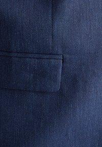 Esprit Collection - FIL-A-FIL  - Blazer jacket - dark blue - 5