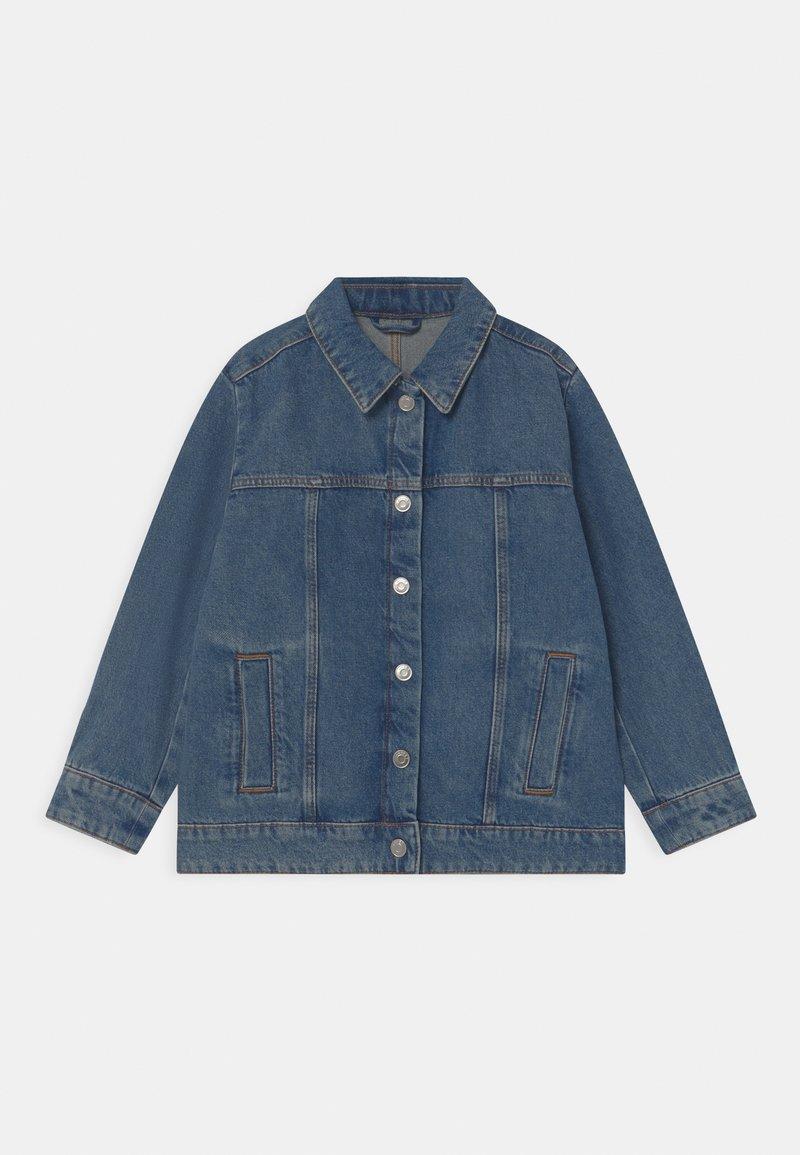 ARKET - Denim jacket - blue denim