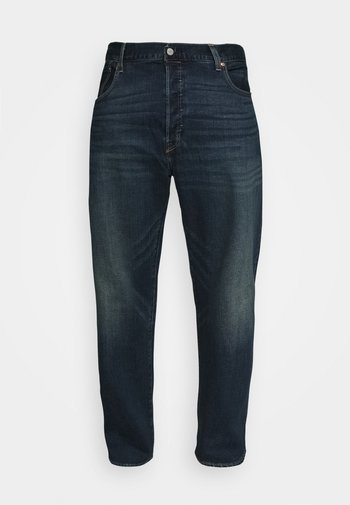 501 ORIGINAL - Relaxed fit jeans - block crusher