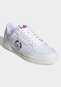 adidas Originals - CONTINENTAL 80 SHOES - Trainers - ftwr white/ftwr white/off white - 2