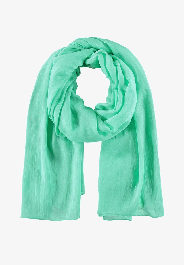 Sjaal - light green