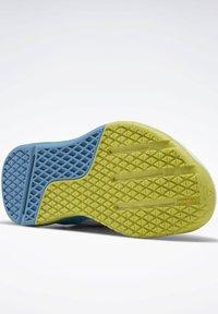 Reebok - NANO X SHOES - Sneaker low - grey - 4