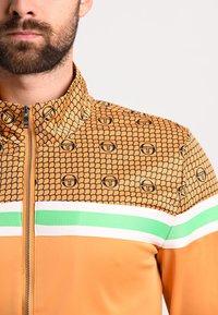 Sergio Tacchini - FIRENCE - Training jacket - orange - 3