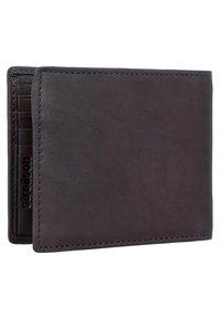 Strellson - NORTON - Wallet - darkbrown - 1