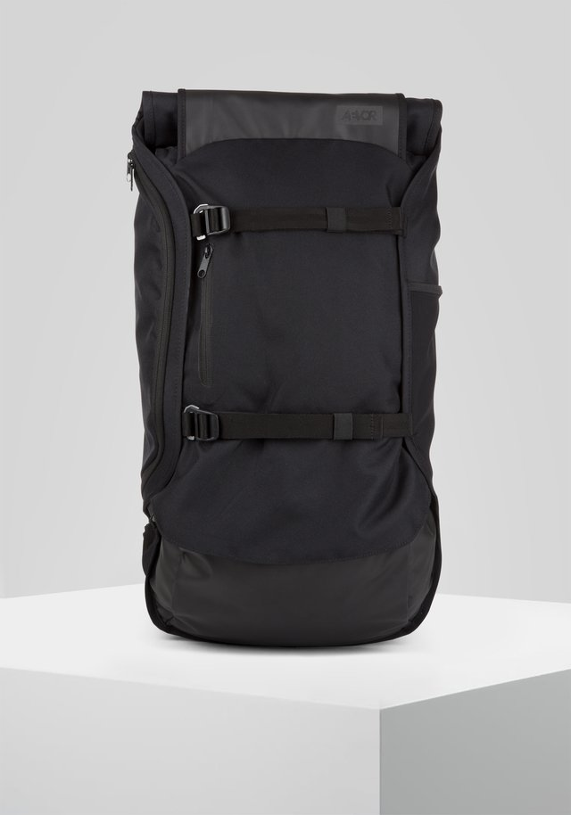 TRAVEL PACK - Rucksack - black