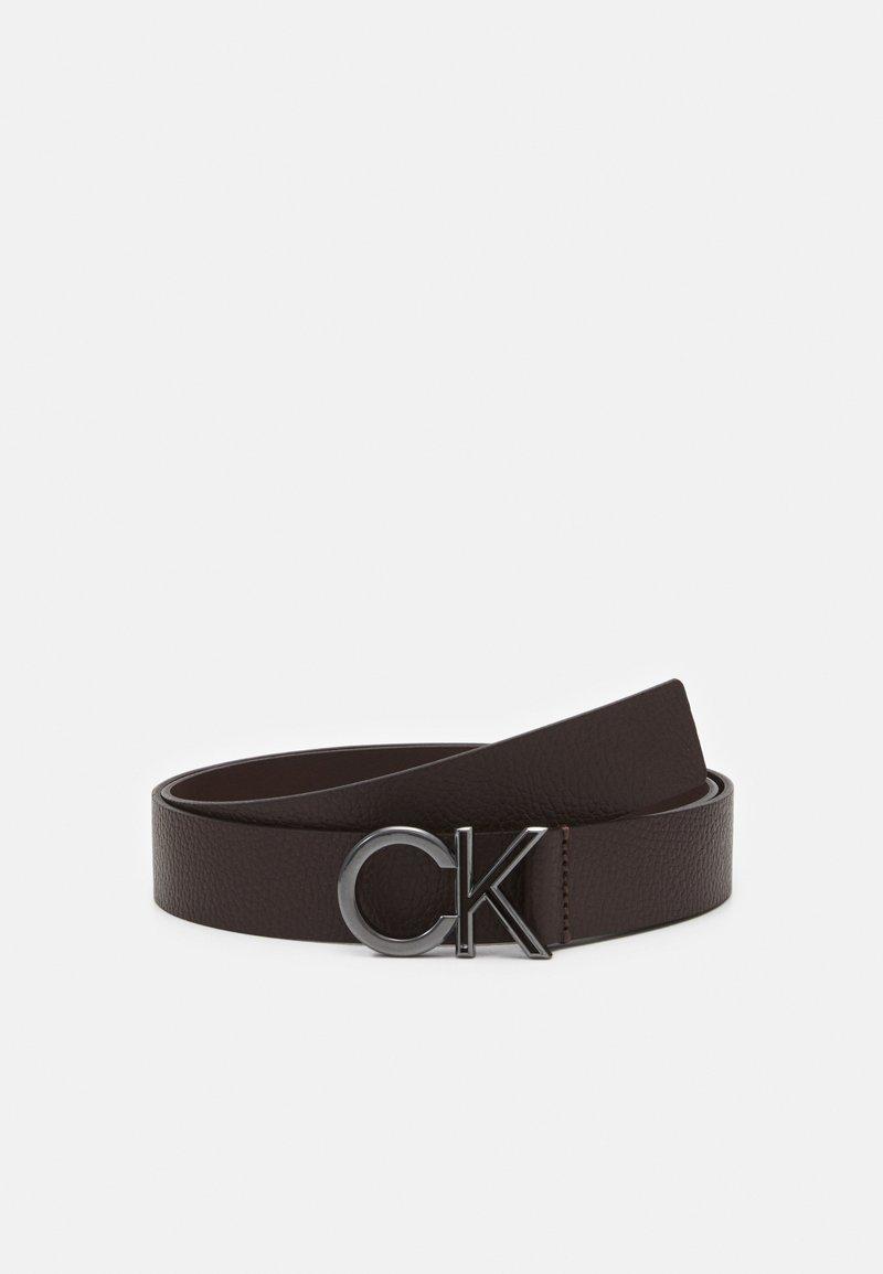 Calvin Klein - OUTLINE - Ceinture - brown